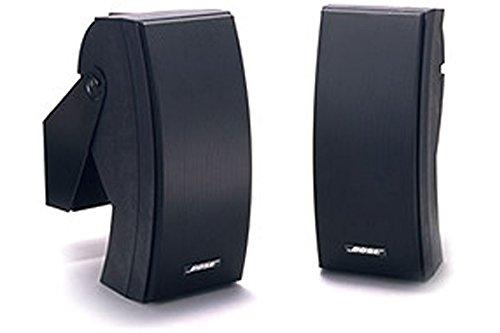 Bose Environmental Speaker 全天候型スピーカー (2本1組) ブラック 302AB
