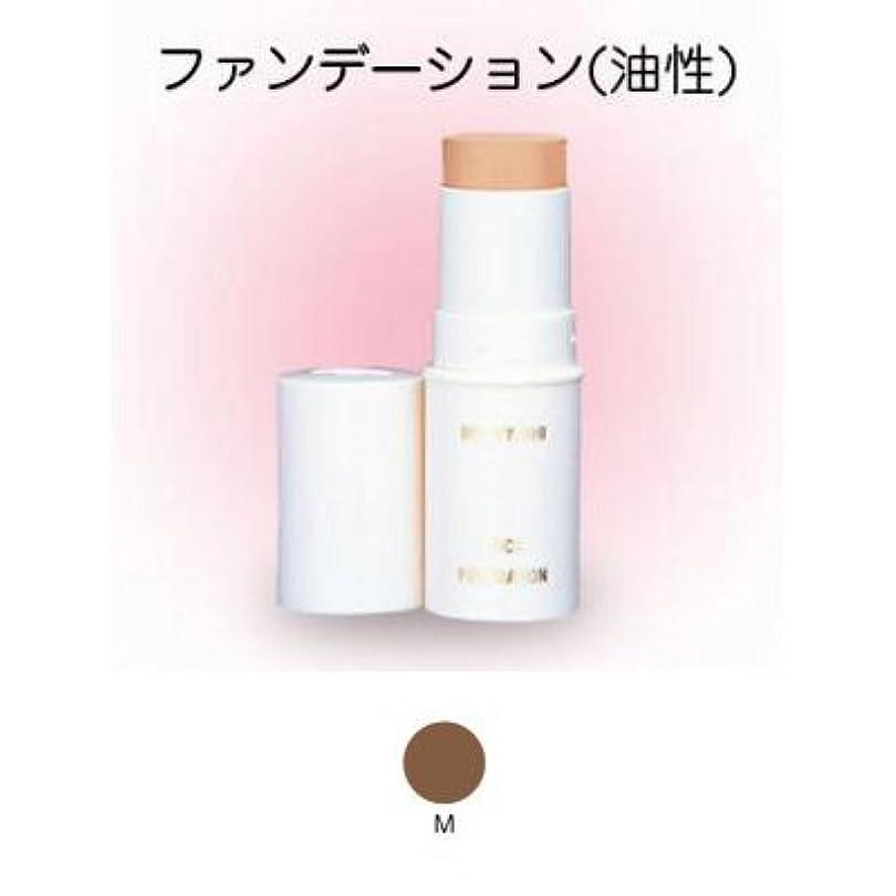 パケットニュース期間スティックファンデーション 16g M 【三善】