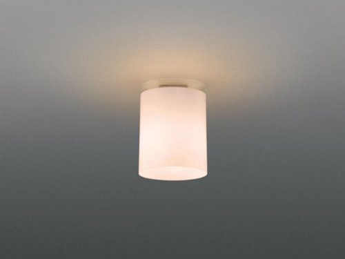 KOIZUMI(コイズミ) 小型シーリング【インバータ 電球色】電球形蛍光ランプ 照明器具 BHN9501B