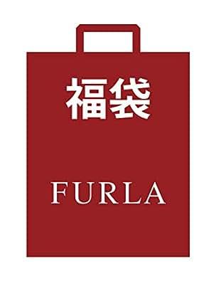 [フルラ] FURLA 福袋 レディース バッグ 財布 小物 3点セット アウトレット (選べるバッグ【A2】) [並行輸入品]