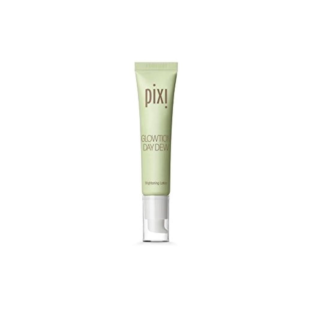 代替案触覚レバー日露 x2 - Pixi Pixi Glowtion Day Dew (Pack of 2) [並行輸入品]