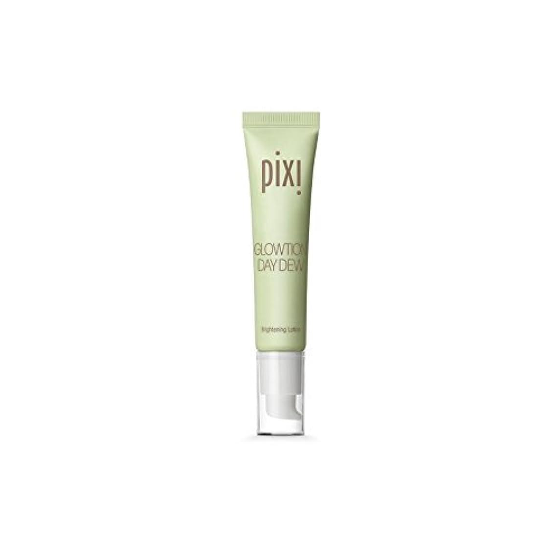 パーツ人物人に関する限り日露 x4 - Pixi Pixi Glowtion Day Dew (Pack of 4) [並行輸入品]