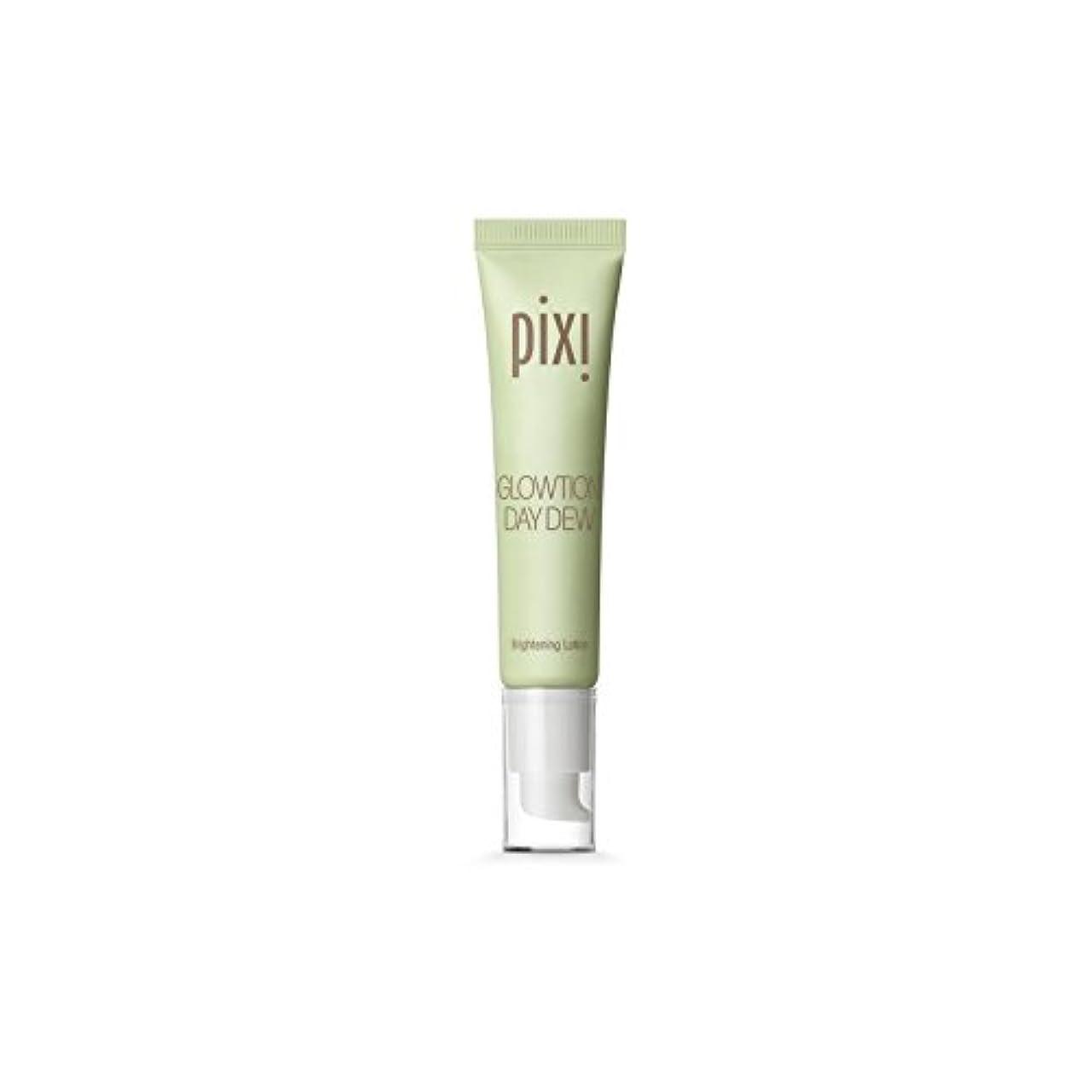 同行する普通にアレルギー性日露 x2 - Pixi Pixi Glowtion Day Dew (Pack of 2) [並行輸入品]
