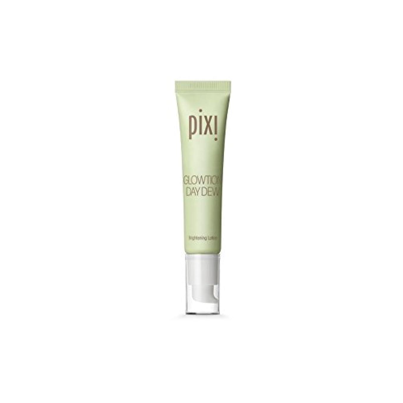 未使用打たれたトラック地域日露 x2 - Pixi Pixi Glowtion Day Dew (Pack of 2) [並行輸入品]