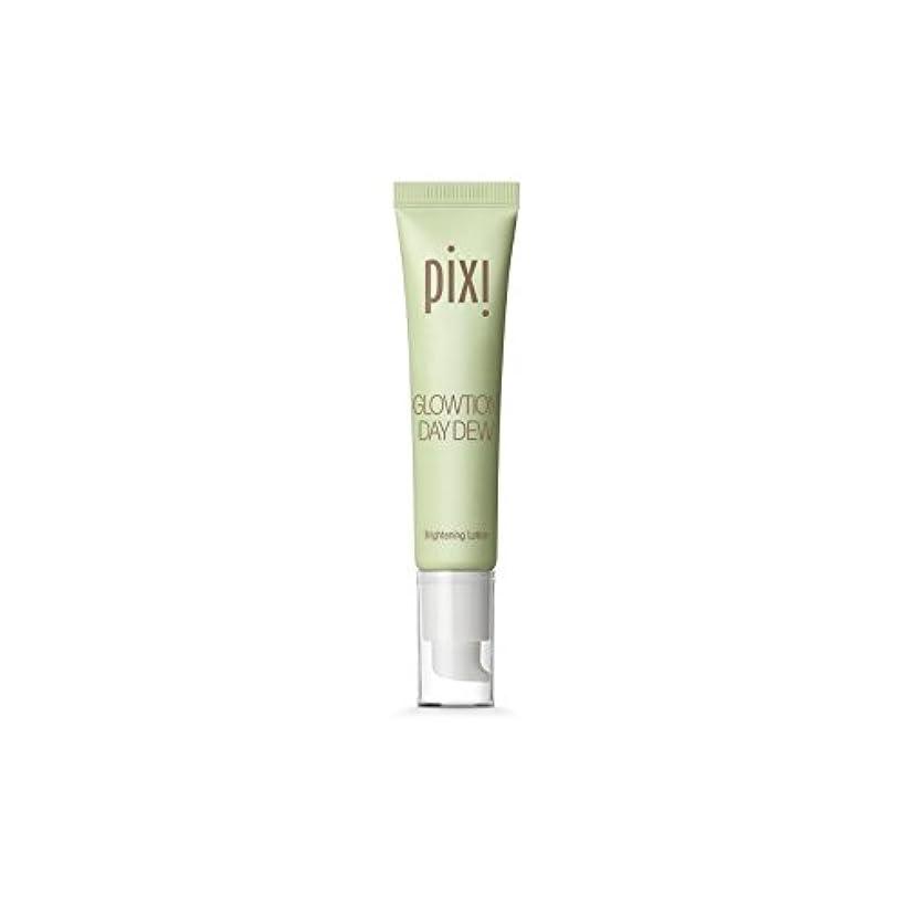 しゃがむレガシーネコ日露 x4 - Pixi Pixi Glowtion Day Dew (Pack of 4) [並行輸入品]