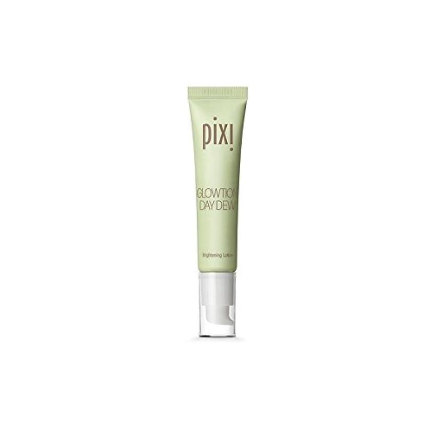 冷酷な誘惑面日露 x4 - Pixi Pixi Glowtion Day Dew (Pack of 4) [並行輸入品]