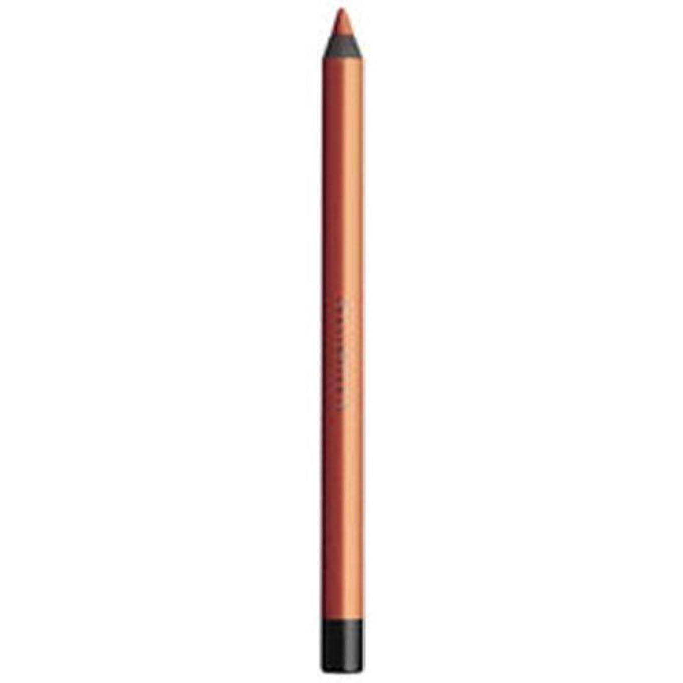 ばかげている石のカセットドローイング ペンシル P ライト オレンジ 21