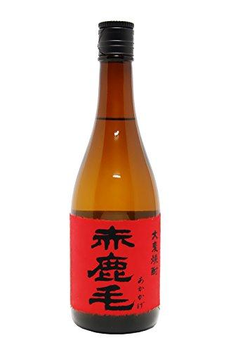 麦焼酎 赤鹿毛(あかかげ) 720ml