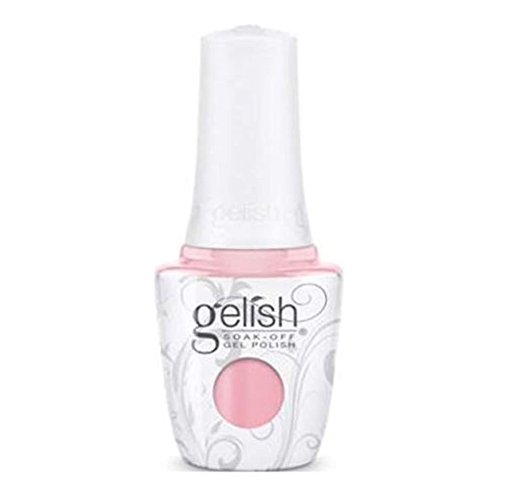 宣伝茎邪魔Harmony Gelish - The Color of Petals - Follow the Petals - 15 mL / 0.5 oz