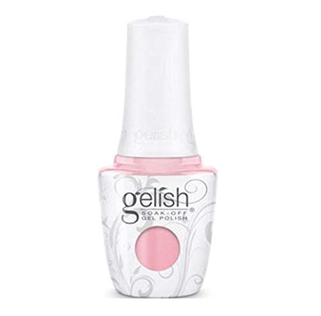 朝ごはん水素ポンドHarmony Gelish - The Color of Petals - Follow the Petals - 15 mL / 0.5 oz