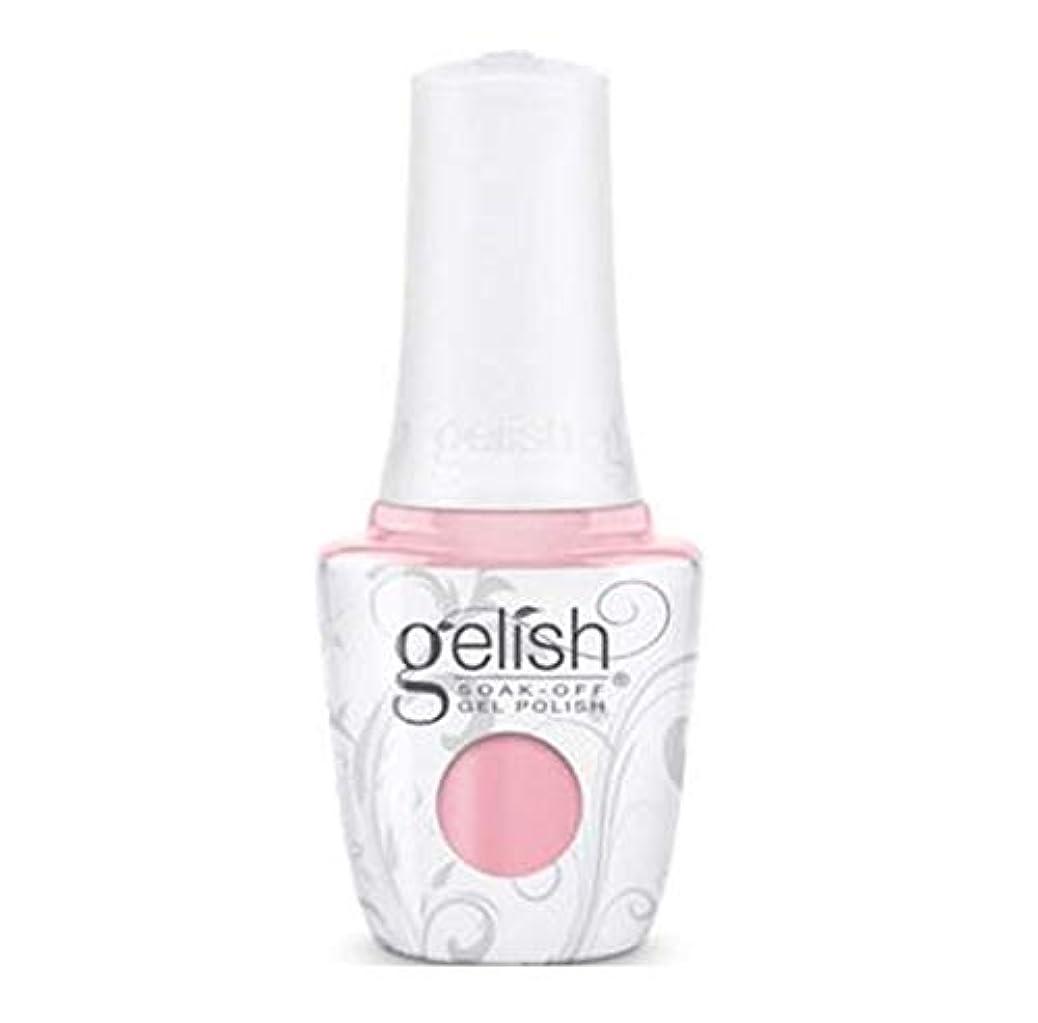 厚くするレイアウトバーストHarmony Gelish - The Color of Petals - Follow the Petals - 15 mL / 0.5 oz