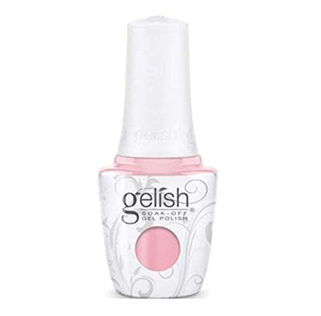 冗長教育学補助金Harmony Gelish - The Color of Petals - Follow the Petals - 15 mL / 0.5 oz