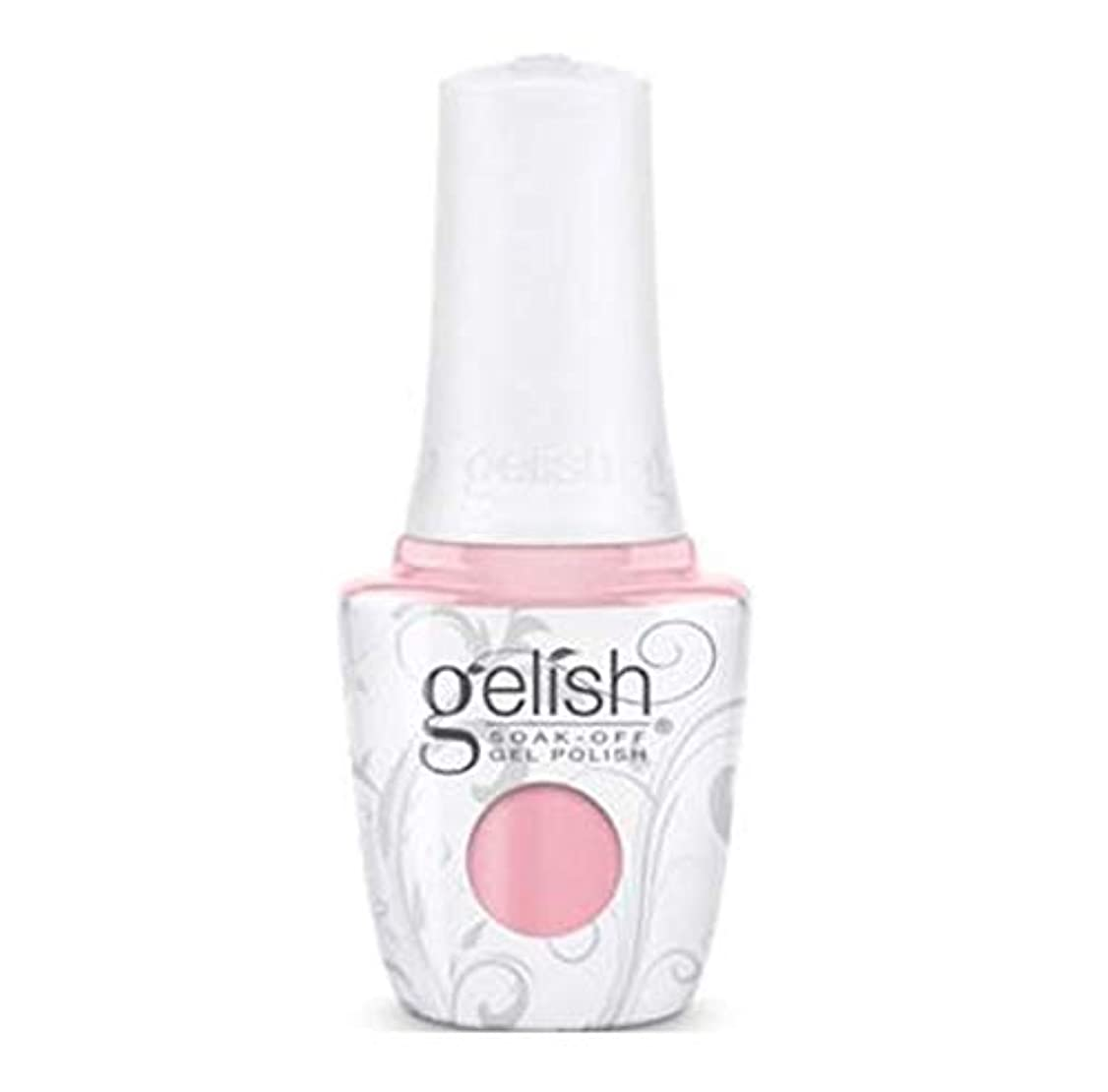 生きる広告する称賛Harmony Gelish - The Color of Petals - Follow the Petals - 15 mL / 0.5 oz