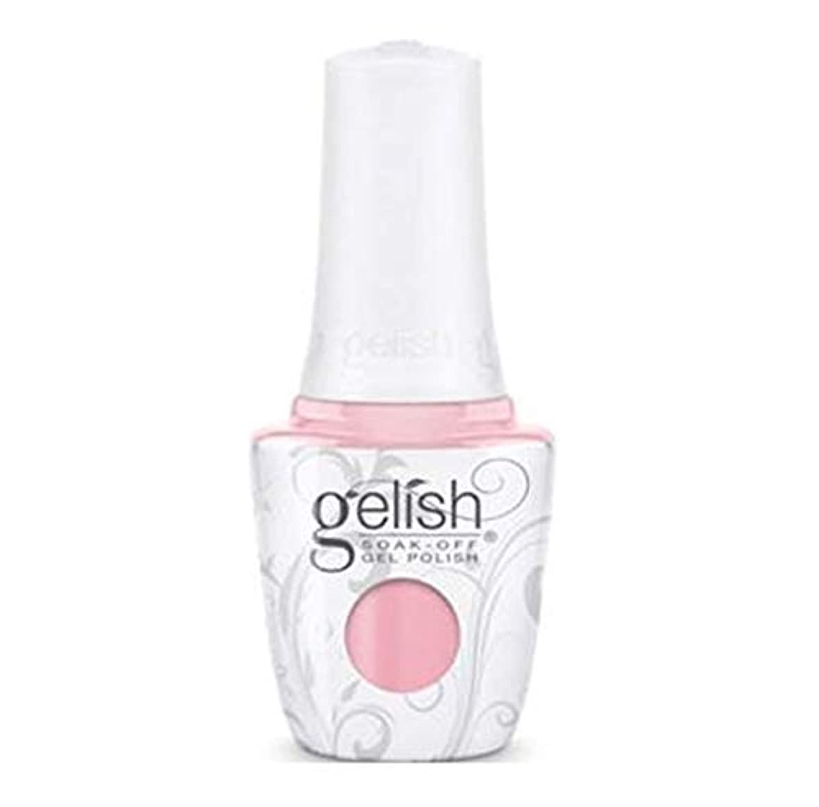 弱まる嫌なかみそりHarmony Gelish - The Color of Petals - Follow the Petals - 15 mL / 0.5 oz