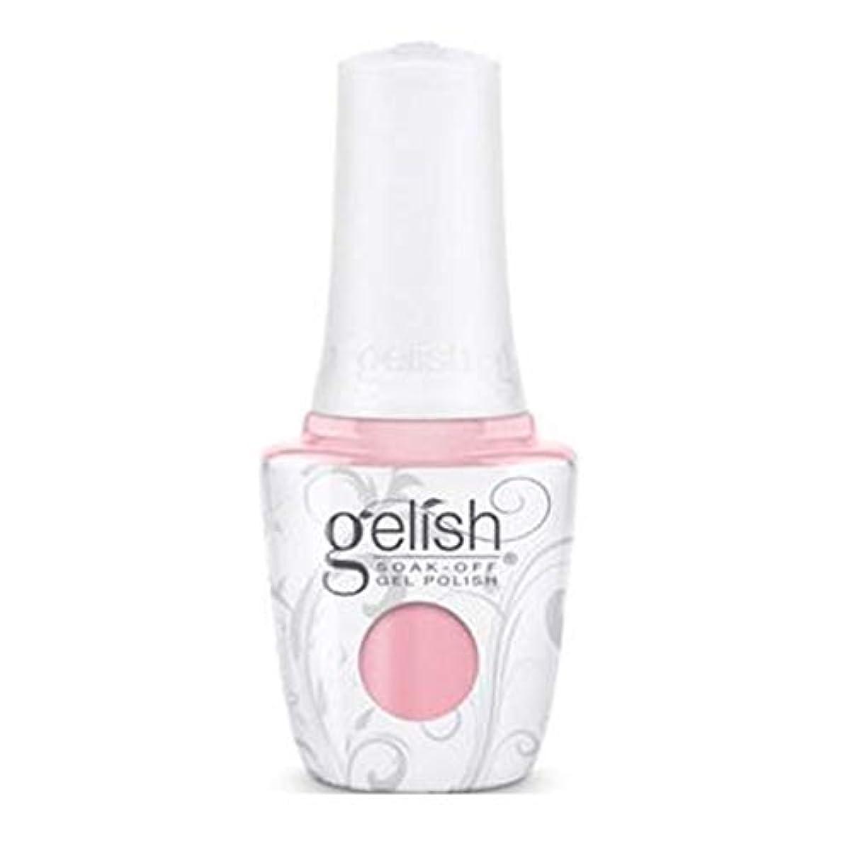作り戻る便利さHarmony Gelish - The Color of Petals - Follow the Petals - 15 mL / 0.5 oz