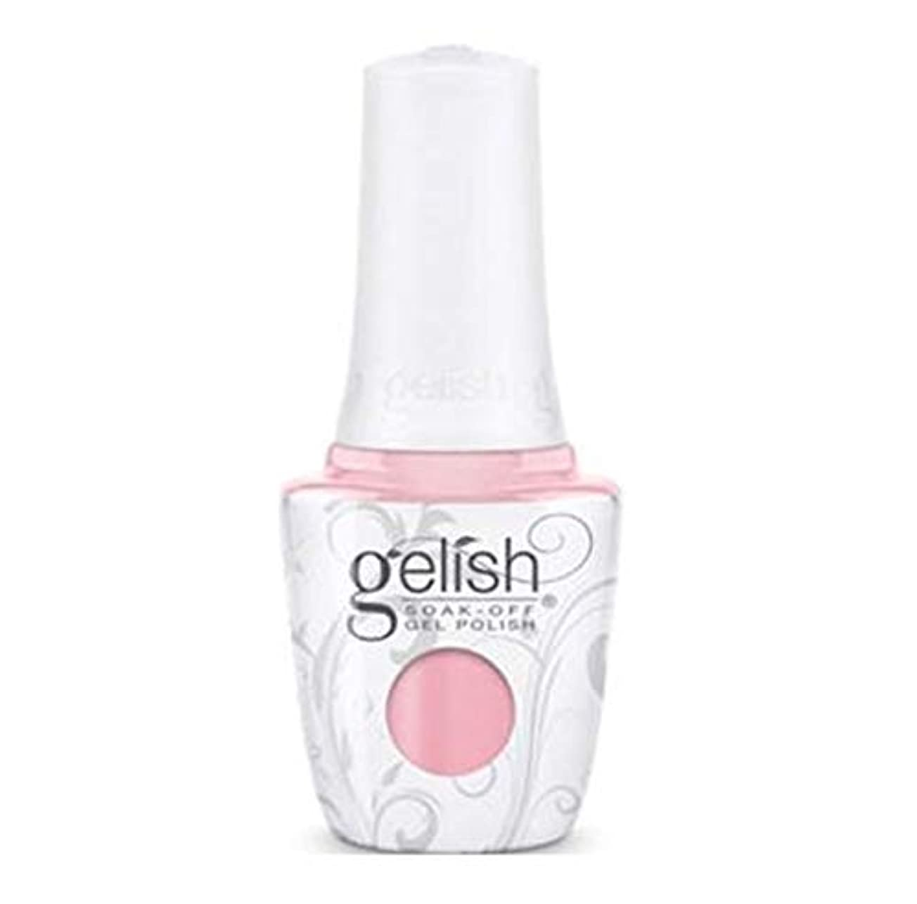 監督する羨望インシュレータHarmony Gelish - The Color of Petals - Follow the Petals - 15 mL / 0.5 oz