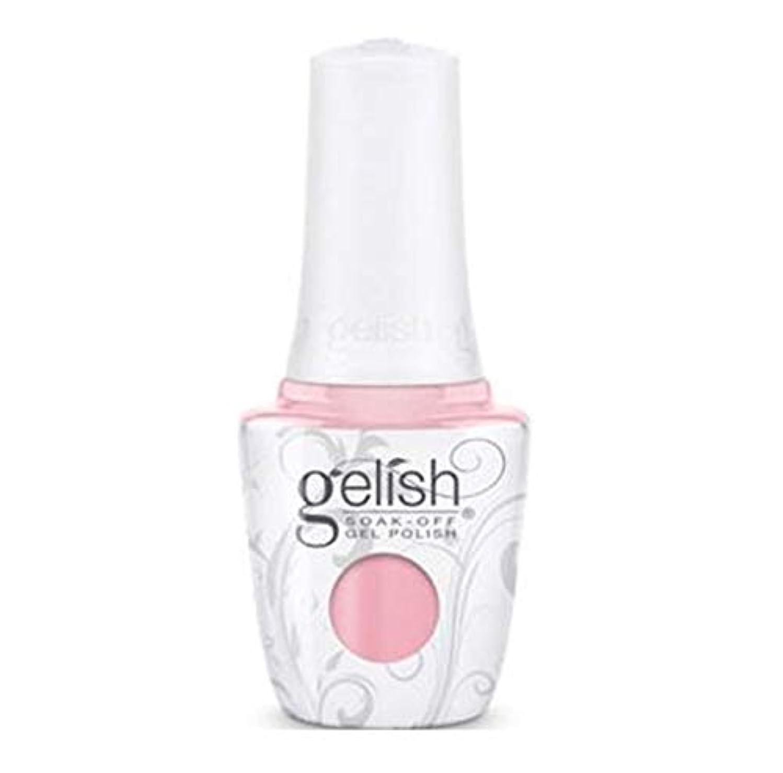小数カメラつぶやきHarmony Gelish - The Color of Petals - Follow the Petals - 15 mL / 0.5 oz