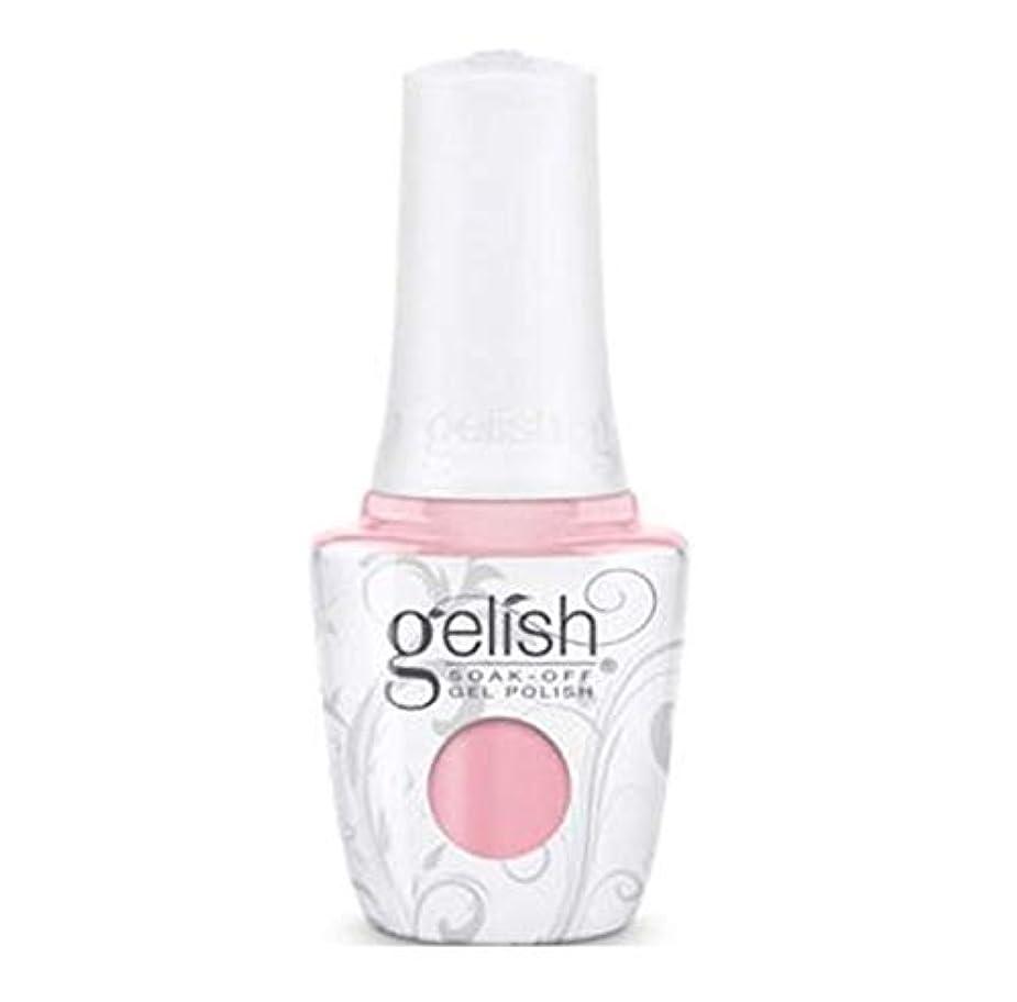 遺跡成熟リファインHarmony Gelish - The Color of Petals - Follow the Petals - 15 mL / 0.5 oz