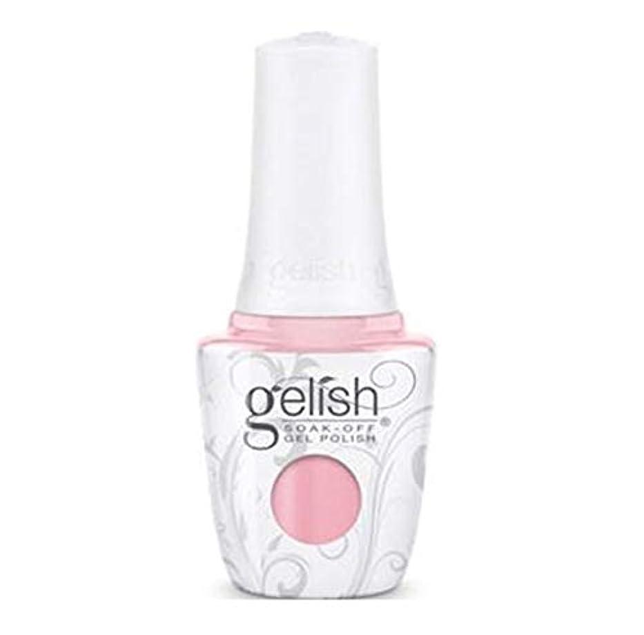 トチの実の木ここにロビーHarmony Gelish - The Color of Petals - Follow the Petals - 15 mL / 0.5 oz