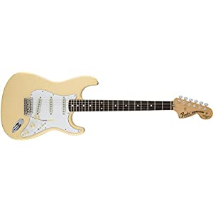Fender エレキギター YNGWIE MALMSTEEN STRATOCASTER® ROSEWOOD