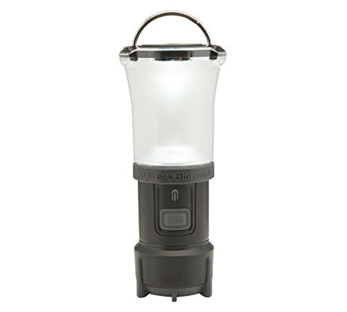 女王雪のためにBlack Diamond Voyager Lantern, Matte Black by Black Diamond [並行輸入品]