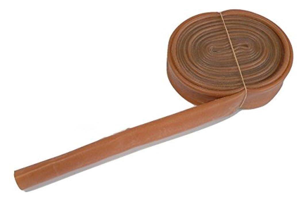 ゴムチューブ 骨盤 バラコンバンド L 大 (長3m×折径3.9cm)