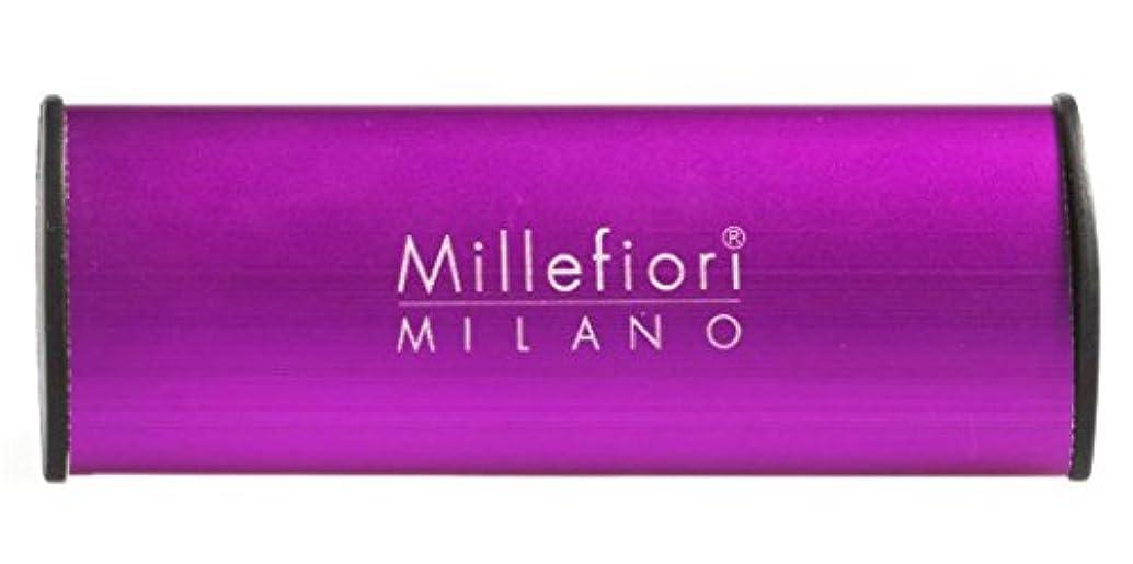 虫ボード種類Millefiori カーエアーフレッシュナー パープル モノイ CDIF-A-007