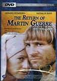 The Return of Martin Guerre (Le retour de Martin Guerre) [IMPORTED, NTSC, All Regions ]