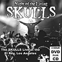 Skulls: Night of the Living Skulls [DVD]