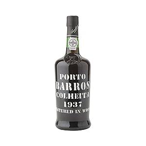 バロース コルヘイタ 1937 ポート 750ml [ポルトガル/赤ワイン/甘口/フルボディ/1本]