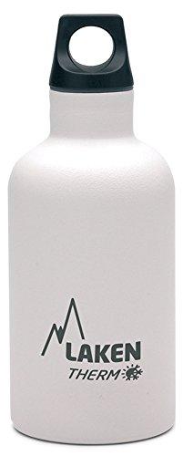 LAKEN(ラーケン) FuturaTHERMO フツーラサーモ0.35L ホワイト PLTE3B