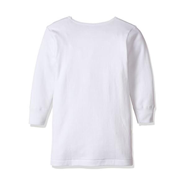 (グンゼ) GUNZE インナーシャツ キッズ...の紹介画像2
