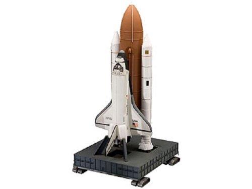 1/144 スペースシャトル & ブースター 04736