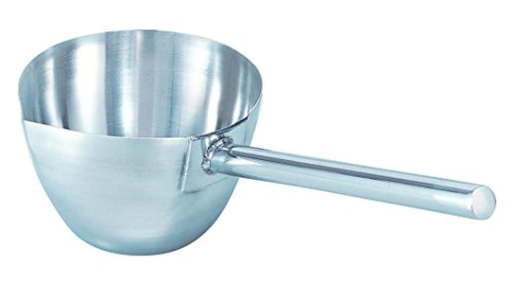 ブロッサムレッドデートゼロオールステンレス製杓子