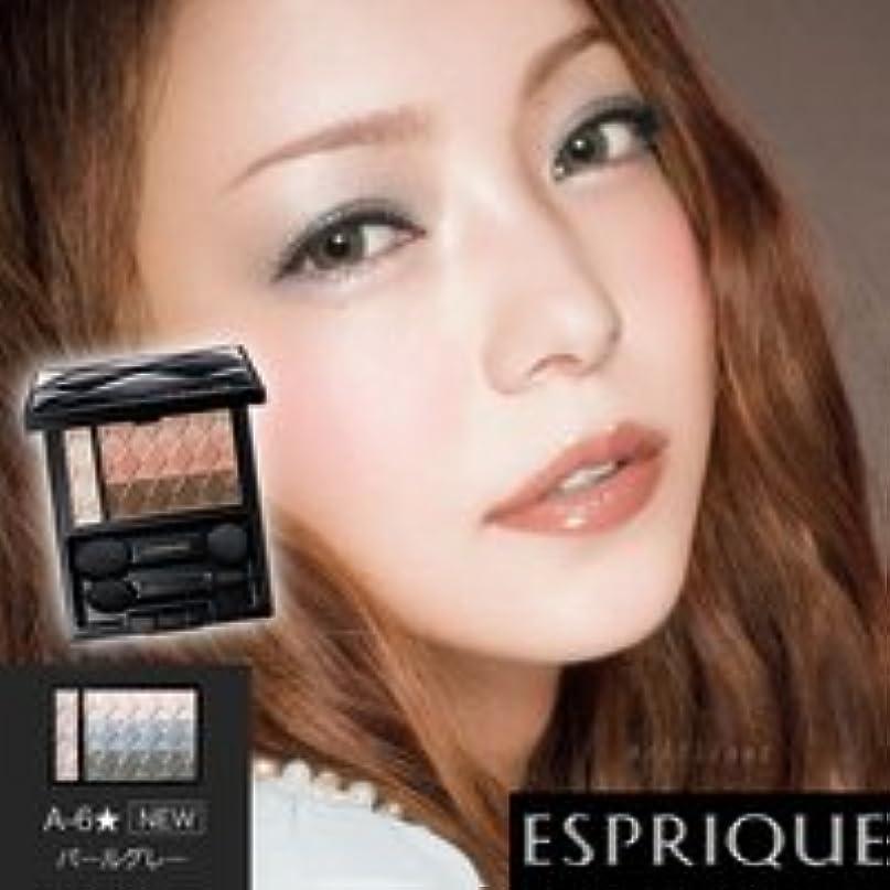 コーセー エスプリーク ブレンドディメンショナル アイズ (シャイニー)【A-6】モデル使用色