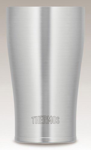 サーモス 真空断熱タンブラー 340ml ステンレス JDE-340