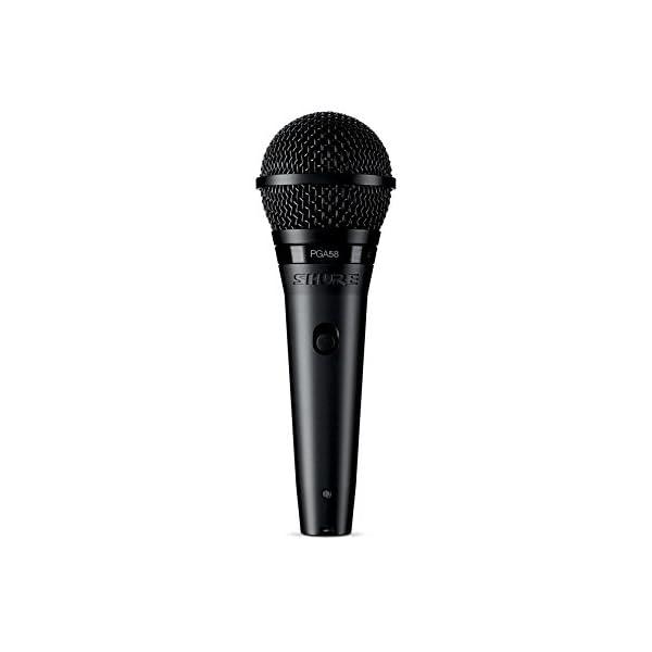 SHURE ダイナミック ボーカルマイクロフォン...の商品画像