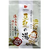 日本伝統のお風呂 和み庵 豆乳の湯 25g 5個セット