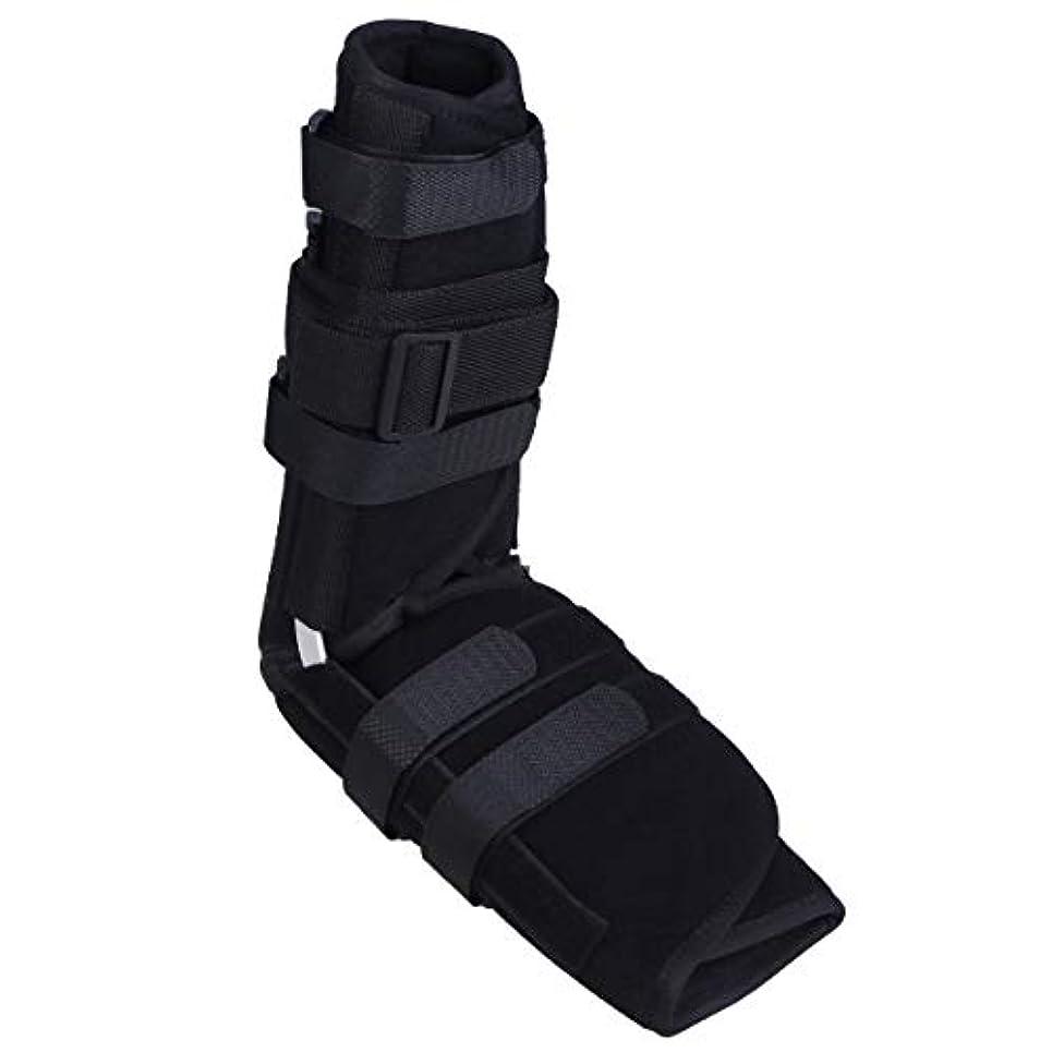 反応するレスリング現実にはHealifty アームスリング前腕人間工学に基づいた通気性調整可能な肘壊れた手首骨折した腕サポートベルト男性女性サイズm