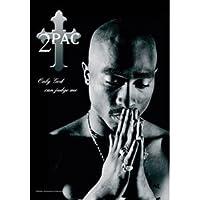 Tupac–ポスターフラグby Tupac