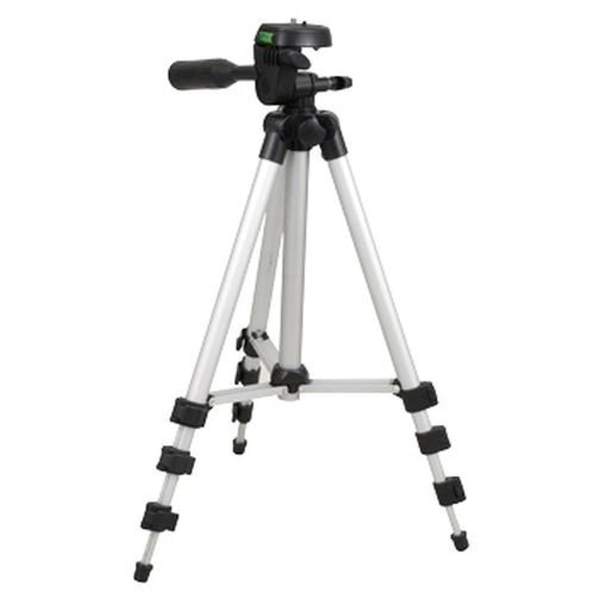 管理する配当オーム電機 カメラ三脚 軽量 1kg荷重まで OCT-001 OCT-001