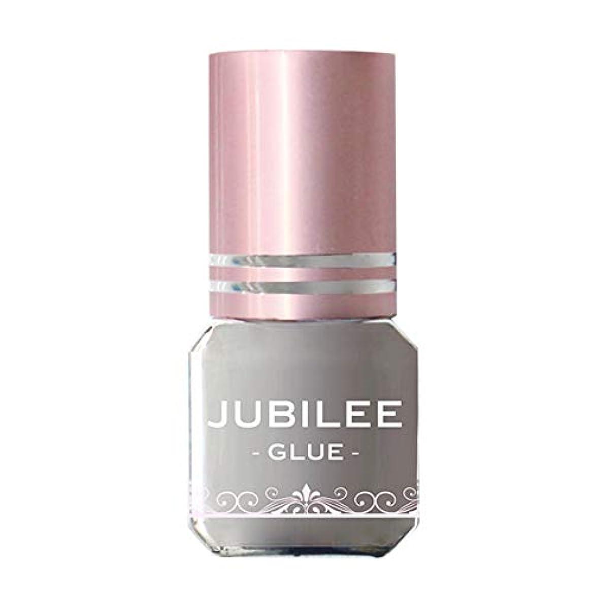 下手どうやら弱めるジュビリーグルー(JUBILEE GLUE)3mL 日本製 超低刺激