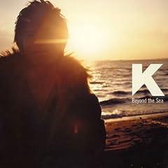 K「Bye My Friends」のジャケット画像