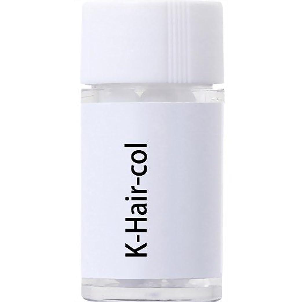 報酬の小さなかき混ぜるホメオパシージャパンレメディー K-Hair-col(小ビン)