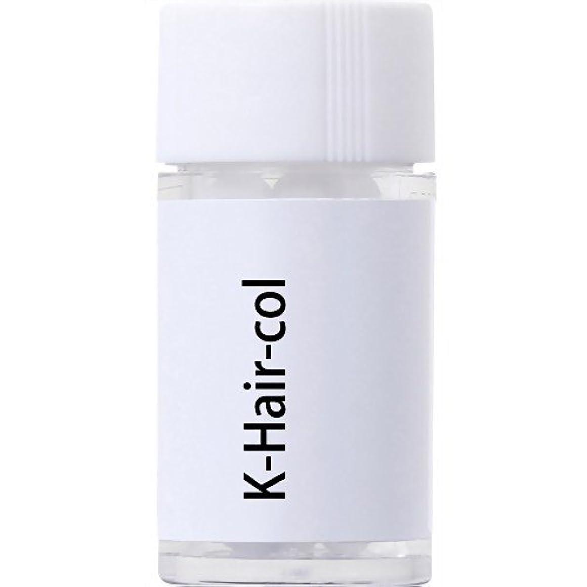 アシストオプショナル請負業者ホメオパシージャパンレメディー K-Hair-col(小ビン)