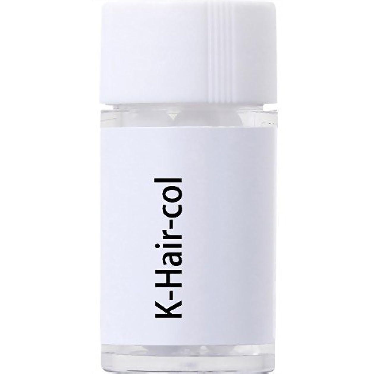ホスト鋸歯状未亡人ホメオパシージャパンレメディー K-Hair-col(小ビン)