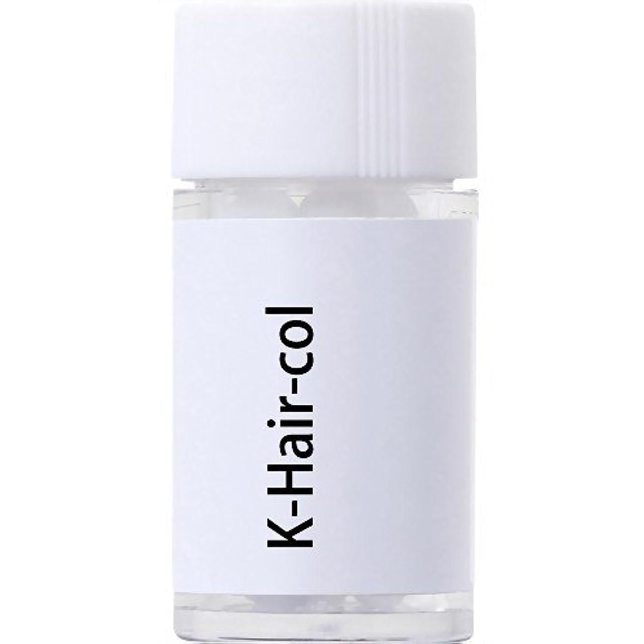 縮約問い合わせホバートホメオパシージャパンレメディー K-Hair-col(小ビン)