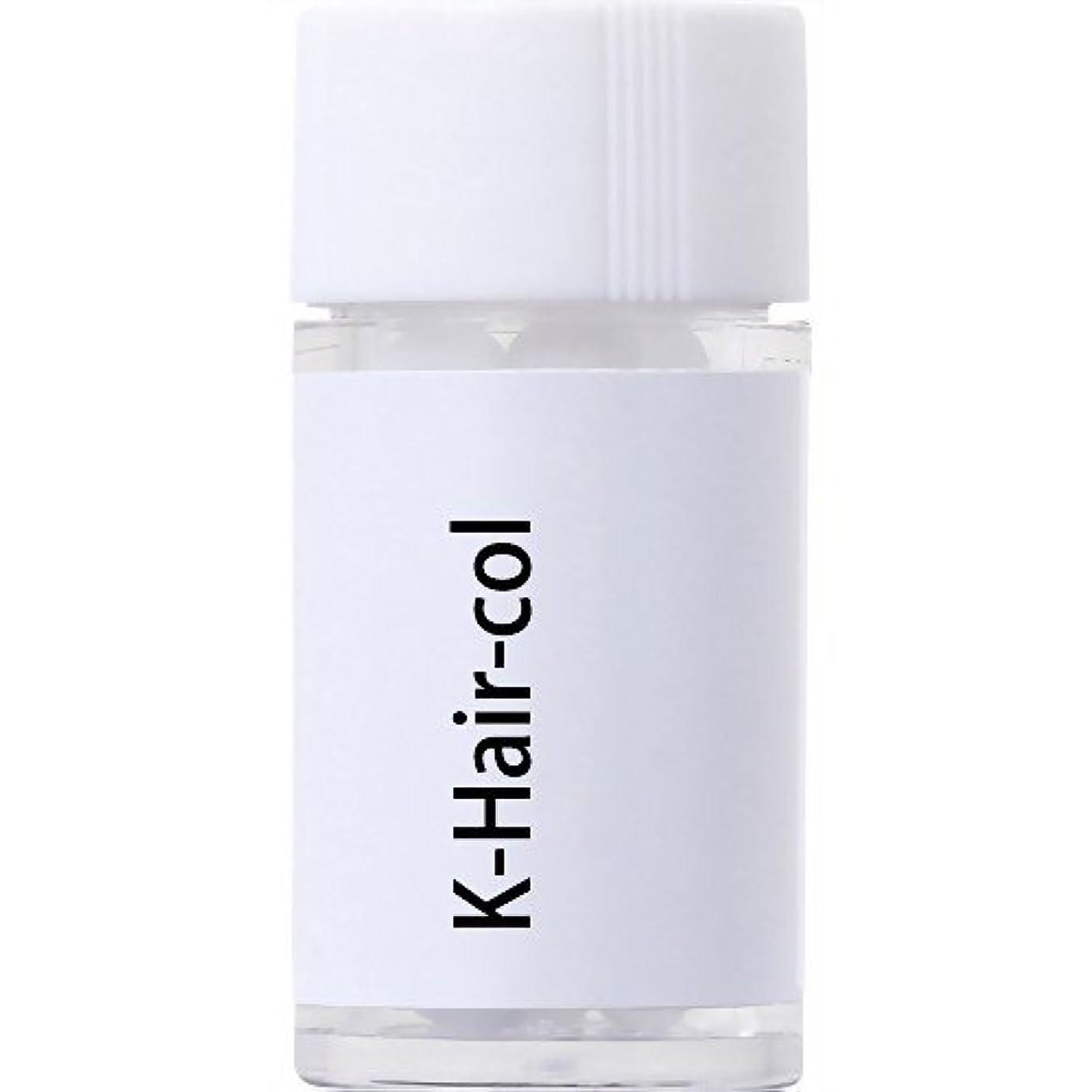 代数骨セールスマンホメオパシージャパンレメディー K-Hair-col(小ビン)