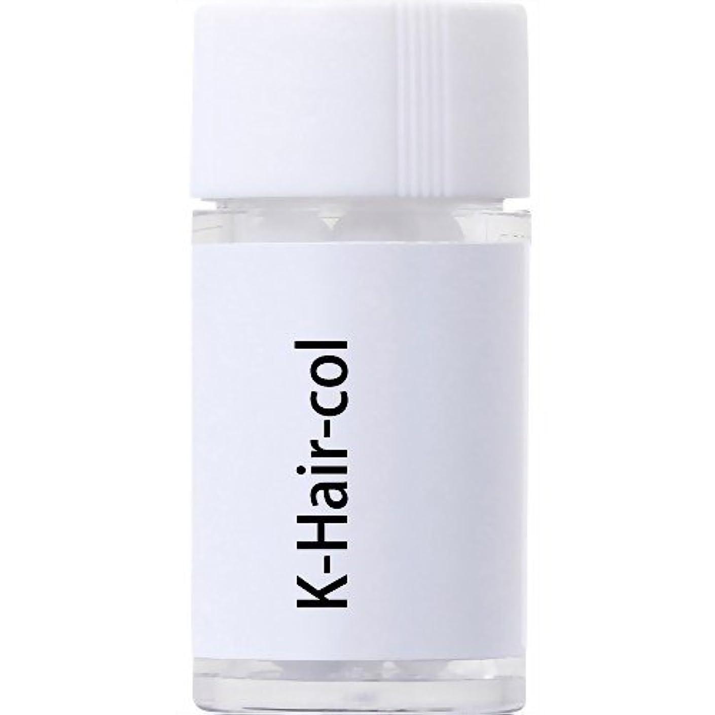 ビリーヤギオフェンス収束するホメオパシージャパンレメディー K-Hair-col(小ビン)