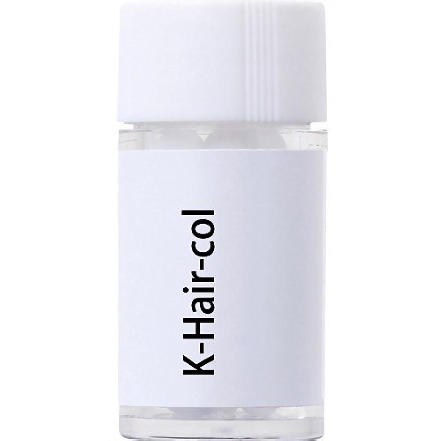 天使瞑想的適度にホメオパシージャパンレメディー K-Hair-col(小ビン)